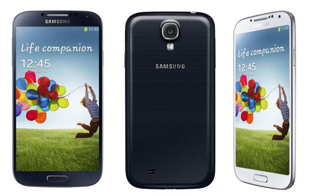 Update Galaxy S4