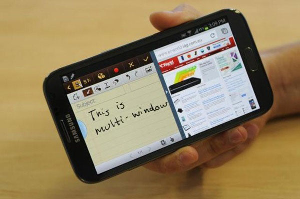 tips to using multi window on samsung galaxy s4