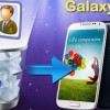 Recover Deleted Contact on Galaxy S4